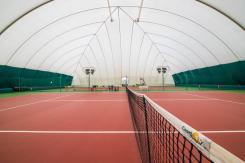 теннисный корт легион (hard)