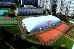 Теннисный клуб Легион